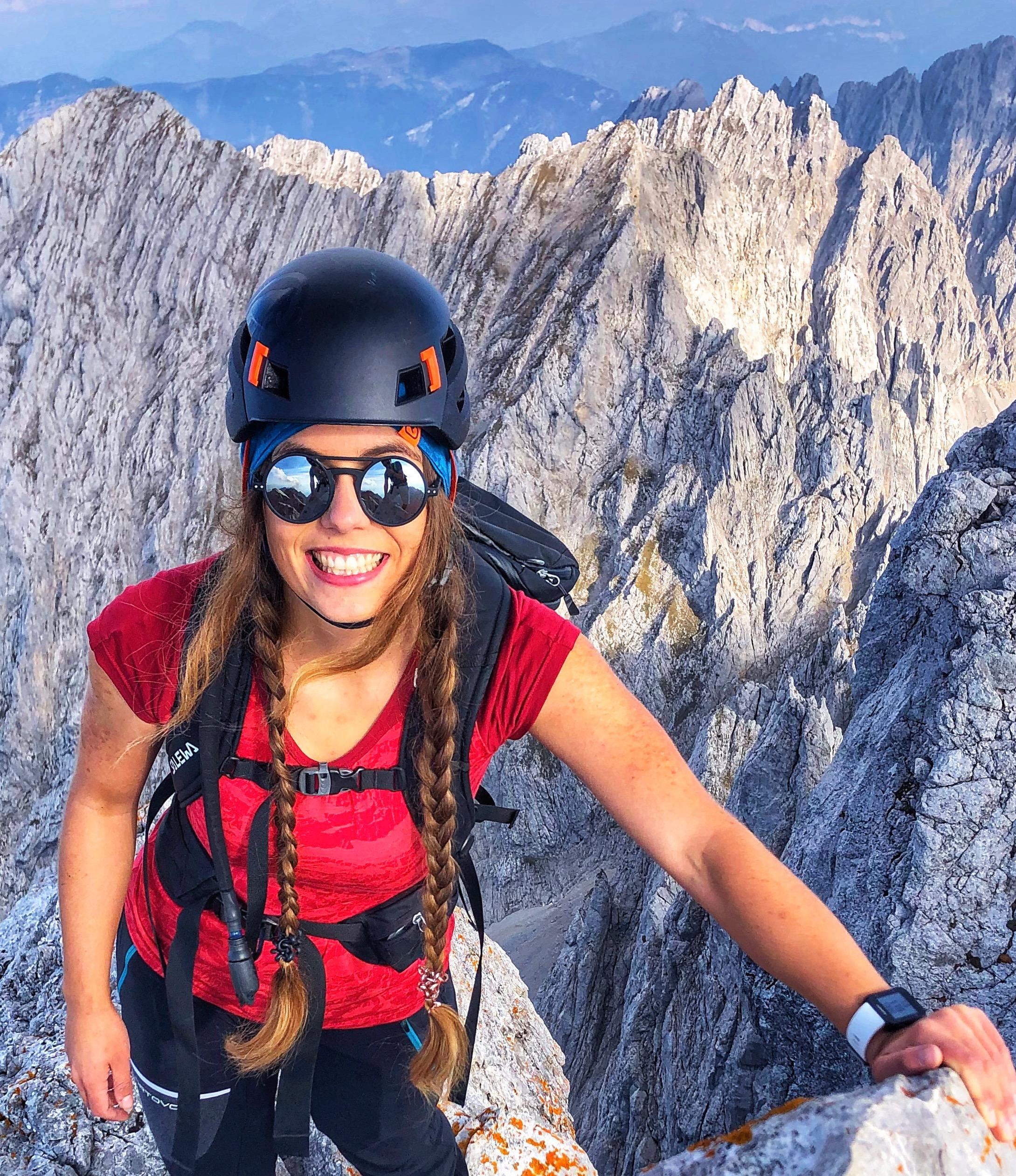 Ellmauer Halt 1/101 beste Berge
